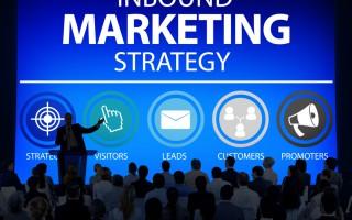 見込み客を獲得する「インバウンドマーケティング」とは