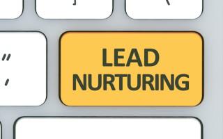 「リードナーチャリング」で顧客育成マーケティングを実践しよう
