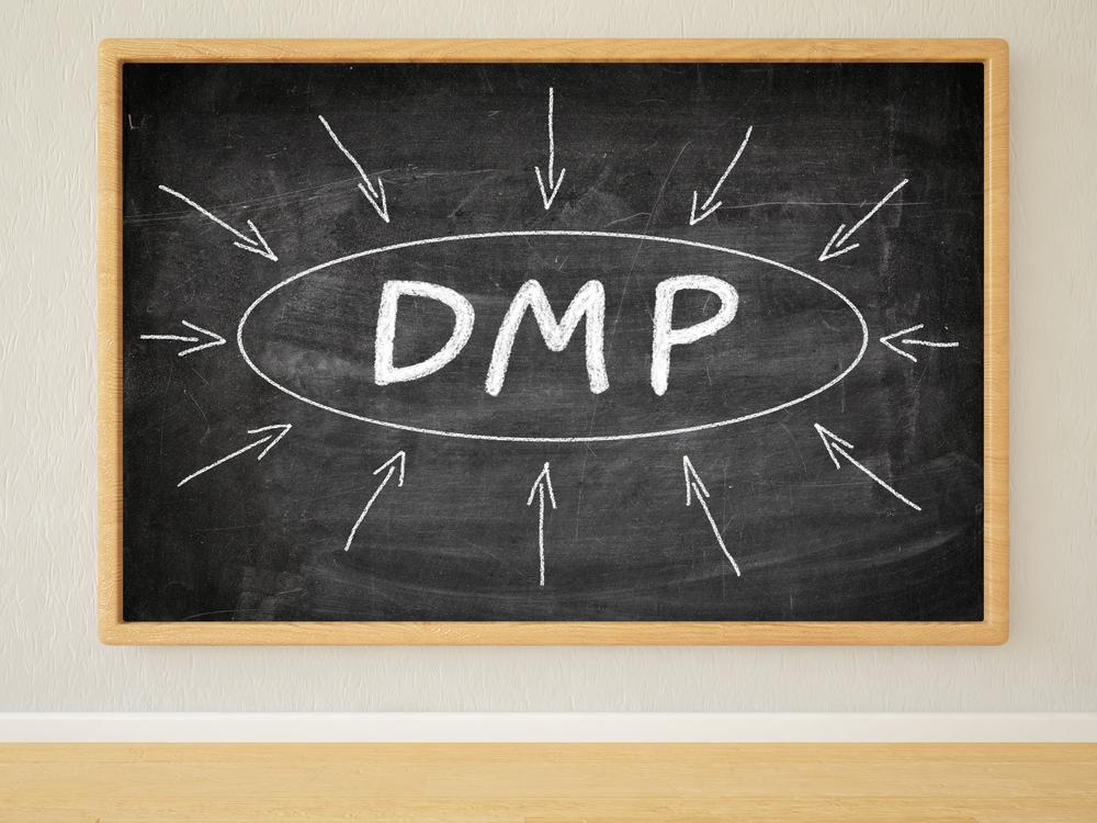 DMPのメリット、導入までの流れと注意点のアイキャッチ