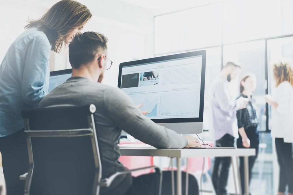 企業用SNS「Workplace(ワークプレイス)」がFacebookからリリース!のアイキャッチ画像