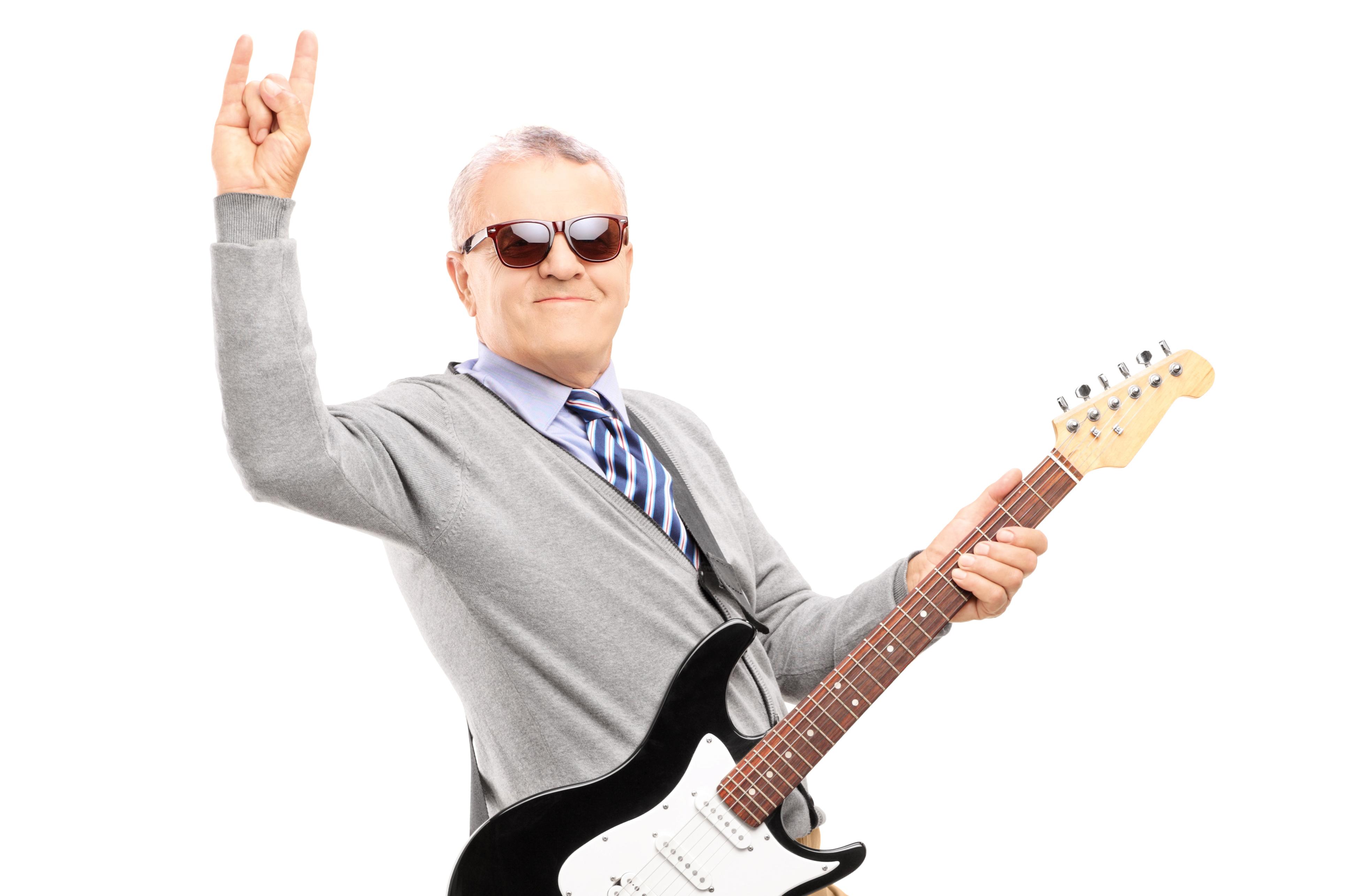 「上達するコツってあるの? 大人になってから始める楽器」のアイキャッチ画像