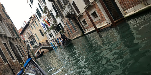 イタリア水辺