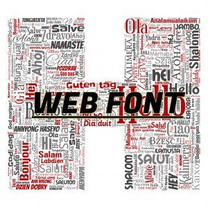 Webフォントの特徴とその扱い方<具体例7選付き>