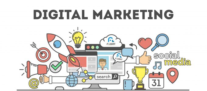マーケティングにおける基礎とコンテンツマーケティングのメリット・デメリット